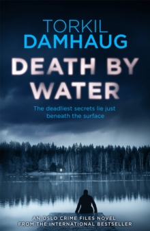 Death by Water, Paperback