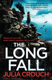 The Long Fall, Paperback