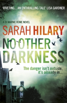 No Other Darkness, Paperback
