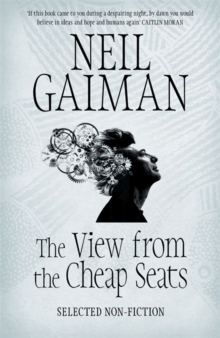 The View from the Cheap Seats : Selected Nonfiction, Hardback