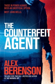 The Counterfeit Agent, Paperback