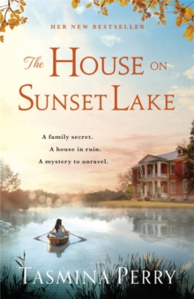 The House on Sunset Lake, Hardback