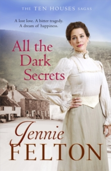 All the Dark Secrets, Hardback