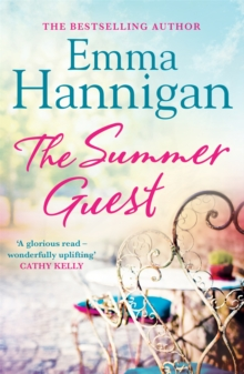 The Summer Guest, Paperback Book