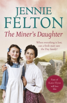 The Miner's Daughter, Paperback