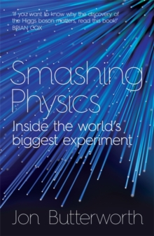 Smashing Physics, Hardback