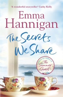 The Secrets We Share, Paperback
