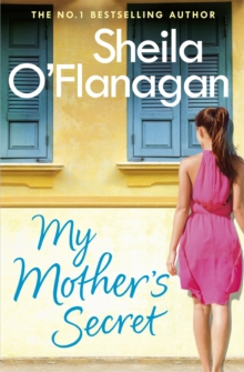 My Mother's Secret, Paperback