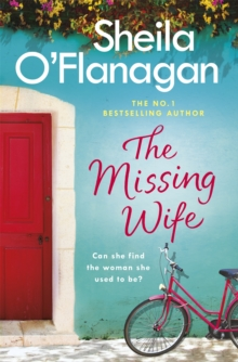 The Missing Wife, Paperback Book