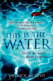 This is the Water, Paperback Book