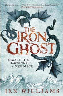 The Iron Ghost, Paperback