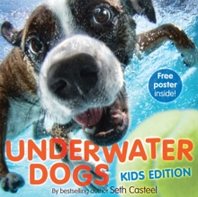 Underwater Dogs, Hardback Book