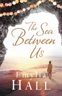 The Sea Between Us, Paperback Book