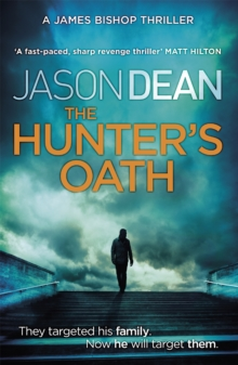 The Hunter's Oath, Paperback Book
