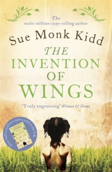 The Invention of Wings, Paperback