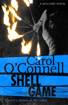 Shell Game, Paperback Book