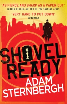 Shovel Ready, Paperback