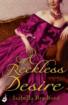 A Reckless Desire, Paperback