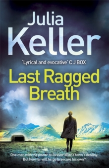 Last Ragged Breath, Hardback Book