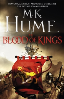 The Blood of Kings, Paperback