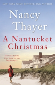 A Nantucket Christmas, Paperback