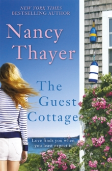 The Guest Cottage, Paperback Book