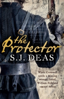 The Protector, Paperback