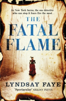 The Fatal Flame, Paperback