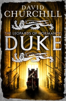 The Leopards of Normandy: Duke, Hardback Book