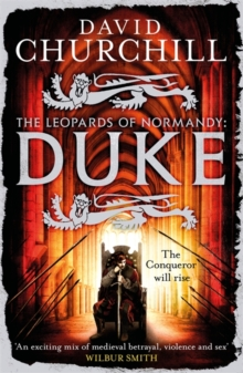 Leopards of Normandy: Duke, Paperback Book