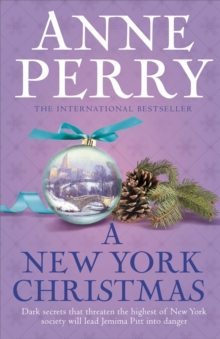 A New York Christmas, Paperback Book