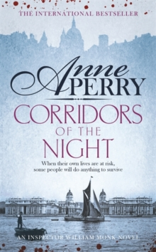 Corridors of the Night, Paperback
