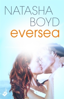Eversea : A Butler Cove Novel, Paperback