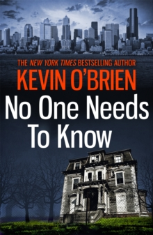 No One Needs to Know, Paperback Book