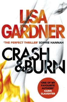 Crash & Burn, Paperback
