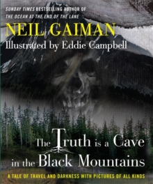 The Truth Is a Cave in the Black Mountains, Hardback