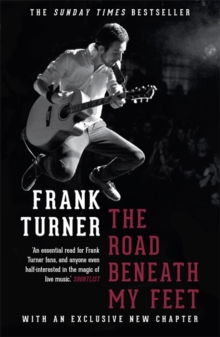 The Road Beneath My Feet, Paperback