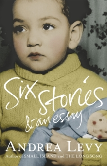 Six Stories and an Essay, Hardback