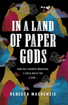 In a Land of Paper Gods, Hardback Book