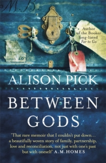 Between Gods, Paperback Book