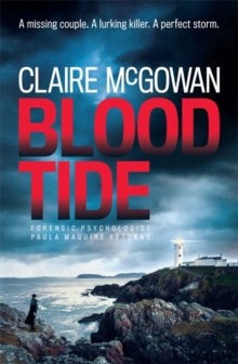 Blood Tide, Paperback