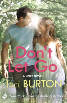 Don't Let Go, Paperback