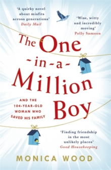 The One-in-a-Million Boy, Paperback