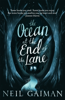 The Ocean at the End of the Lane, Paperback