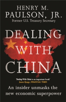 Dealing with China, Paperback