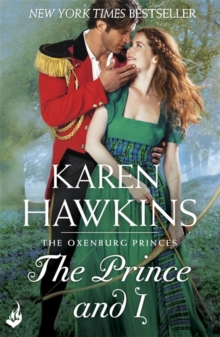 The Prince and I, Paperback