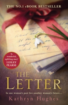 The Letter : The #1 Bestseller that everyone is talking about, Paperback Book