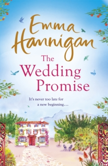 The Wedding Promise, Paperback Book