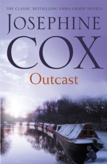 Outcast : The past cannot be forgotten... (Emma Grady trilogy, Book 1), Paperback Book
