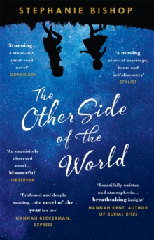 The Other Side of the World, Paperback Book